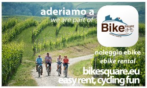 Members of bikesquare Langhe